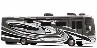 Find Specs for 2012 Fleetwood Expedition Class A RVs