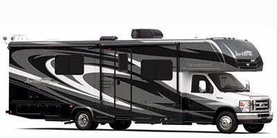 Find Specs for 2013 Fleetwood Jamboree Sport Class C RVs