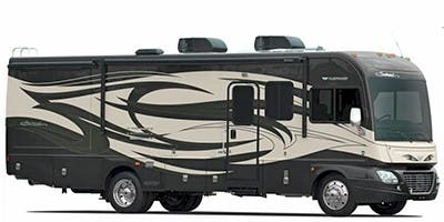 Find Specs for 2012 Fleetwood Southwind Class A RVs