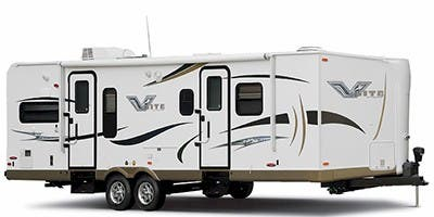 Find Specs for 2012 Forest River Flagstaff V-Lite Travel Trailer RVs
