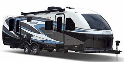Find Specs for 2013 Forest River Aviator Travel Trailer RVs