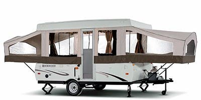 Find Specs for Forest River Rockwood Freedom Expandable Trailer RVs