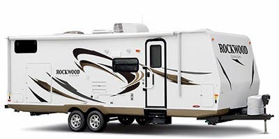 Find Specs for 2012 Forest River Rockwood Ultra Lite Travel Trailer RVs