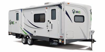 Find Specs for 2012 Forest River V-Cross VIBE Travel Trailer RVs