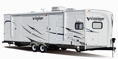 Find Specs for 2013 Forest River V-Cross Classic Travel Trailer RVs