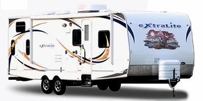 Find Specs for 2012 Forest River Wildcat eXtraLite Travel Trailer RVs