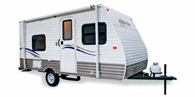 Find Specs for 2013 Gulf Stream Ameri-Lite Travel Trailer RVs