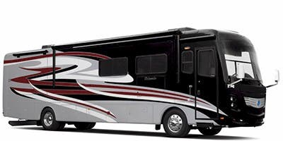 Find Specs for 2012 Holiday Rambler Ambassador RVs