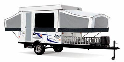 Find Specs for 2012 Jayco Baja RVs