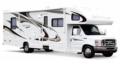 Find Specs for 2012 Jayco Greyhawk Class C RVs