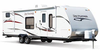 Find Specs for 2012 Jayco Jay Feather Select Travel Trailer RVs