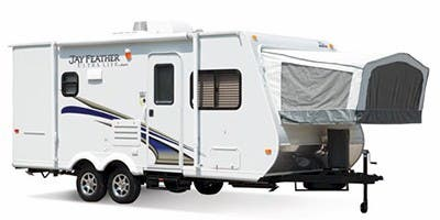 Find Specs for 2012 Jayco Jay Feather Ultra Lite RVs