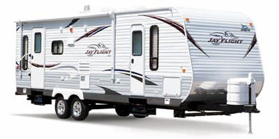 Find Specs for 2013 Jayco Jay Flight Travel Trailer RVs
