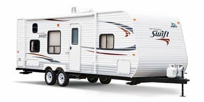 Find Specs for 2013 Jayco Jay Flight Swift RVs