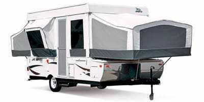 Find Specs for 2012 Jayco Jay Series Expandable Trailer RVs
