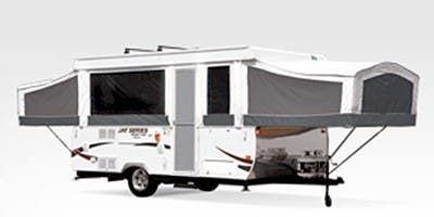 Find Specs for 2012 Jayco Jay Series Select Expandable Trailer RVs
