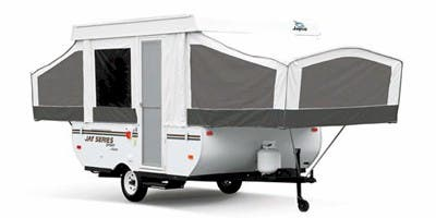 Find Specs for 2012 Jayco Jay Series Sport Expandable Trailer RVs