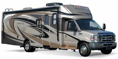 Find Specs for 2012 Jayco Melbourne Class C RVs