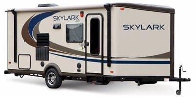Find Specs for 2012 Jayco Skylark Travel Trailer RVs