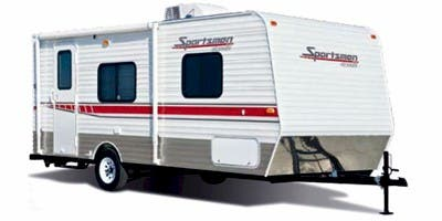 Find Specs for 2013 K-Z Sportsmen Classic Toy Hauler RVs