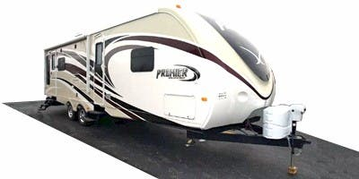 Find Specs for 2012 Keystone Bullet Travel Trailer RVs