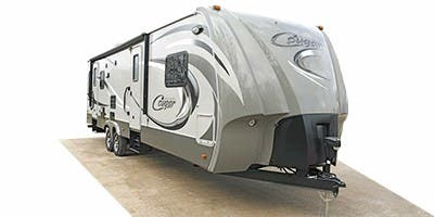 Find Specs for 2012 Keystone Cougar High Country Travel Trailer RVs