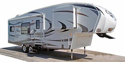 Find Specs for 2012 Keystone Cougar XLite Fifth Wheel RVs