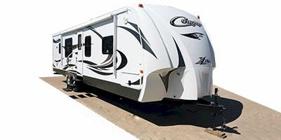 Find Specs for 2012 Keystone Cougar XLite Travel Trailer RVs