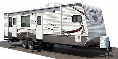 Find Specs for 2012 Keystone Hideout Travel Trailer RVs