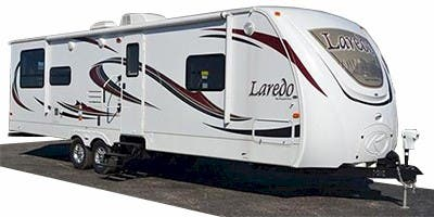 Find Specs for 2012 Keystone Laredo Travel Trailer RVs