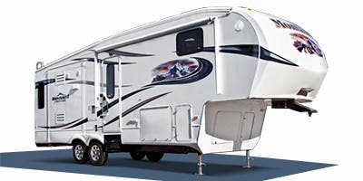 Find Specs for 2012 Keystone Montana Mountaineer Fifth Wheel RVs