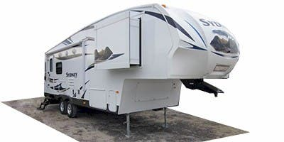 Find Specs for 2012 Keystone Outback Sydney Edition Fifth Wheel RVs
