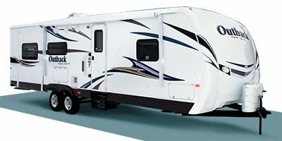 Find Specs for 2012 Keystone Outback Fifth Wheel RVs