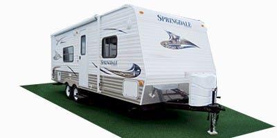 Find Specs for 2012 Keystone Springdale RVs