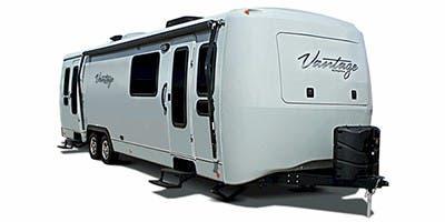 Find Specs for 2012 Keystone Vantage Travel Trailer RVs