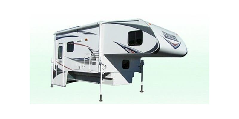 Find Specs for Lance TC Truck Camper RVs