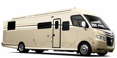 Find Specs for 2012 Monaco RV Vesta Class A RVs