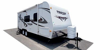 2015 forest river tracer touring edition ultra lite 230rb