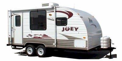 Find Specs for 2012 Skyline Aljo Joey Travel Trailer RVs
