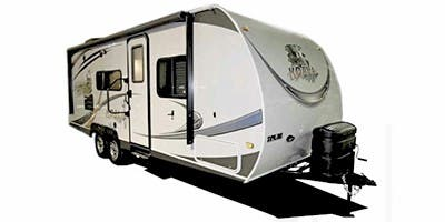 Find Specs for 2013 Skyline Koala Super Lite RVs