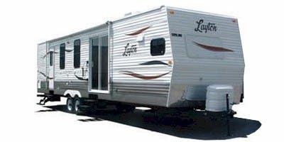 Find Specs for 2012 Skyline Layton Destination Destination Trailer RVs