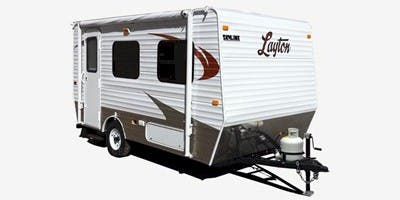 Find Specs for 2012 Skyline Layton Travel Trailer RVs