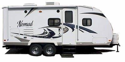 Find Specs for 2012 Skyline Nomad Ultra-Lite Travel Trailer RVs