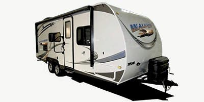 Find Specs for 2012 Skyline Walkabout Travel Trailer RVs