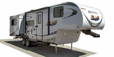 Find Specs for 2012 Skyline Walkabout Fifth Wheel RVs