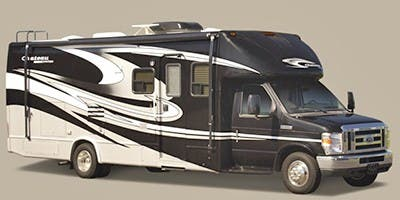 Find Specs for 2012 Thor Motor Coach Chateau Citation Class C RVs