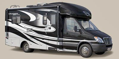 Find Specs for 2012 Thor Motor Coach Chateau Citation Sprinter Class C RVs