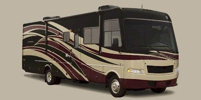 Find Specs for 2012 Thor Motor Coach Daybreak Class A RVs