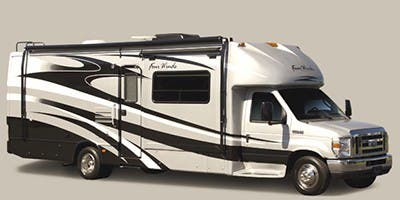 Find Specs for 2012 Thor Motor Coach Four Winds Siesta Class C RVs