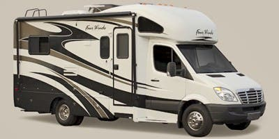 Find Specs for 2012 Thor Motor Coach Four Winds Siesta Sprinter Class C RVs